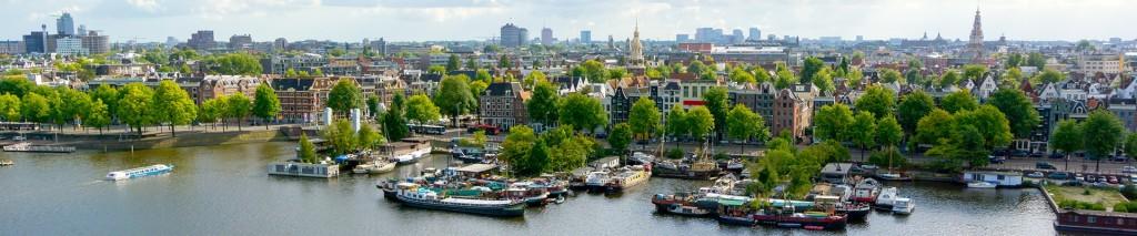 Amsterdam Panorama - PTH optimaal