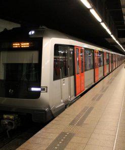 Metro Uses