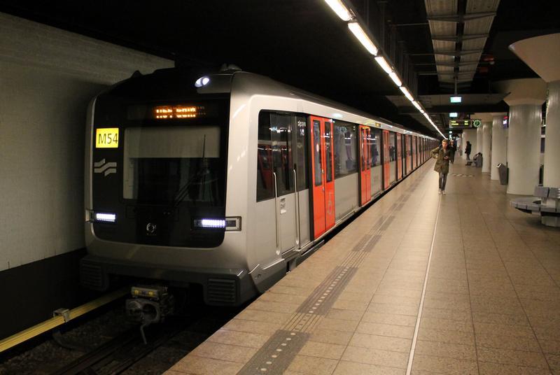 Amsterdam Region Travel Ticket Public Transport Holland Shop