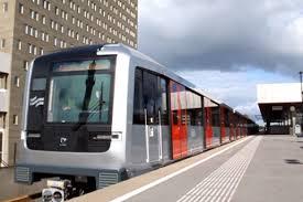 GVB Metro