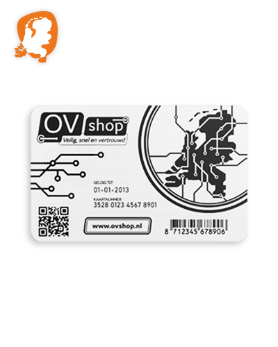 OV-Chip Card New Design