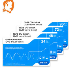 GVB Day Tickets