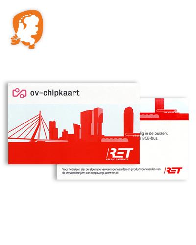 Rotterdam Day Ticket