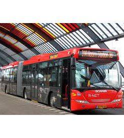 EBS Bus