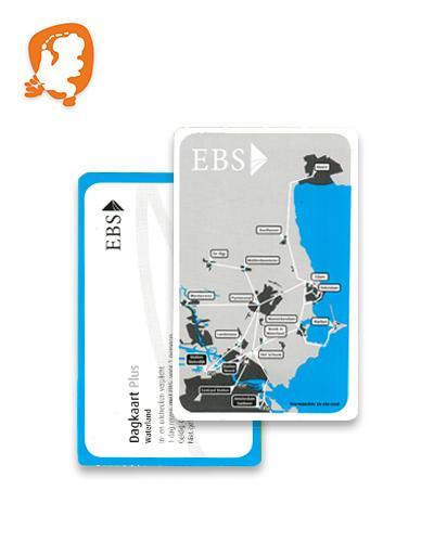 Amsterdam Waterlands Day Ticket