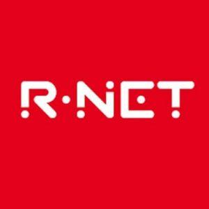 R-NET Logo