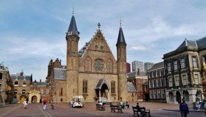 Binnenhof Ridderzaal