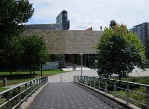 The Kunsthal Rotterdam
