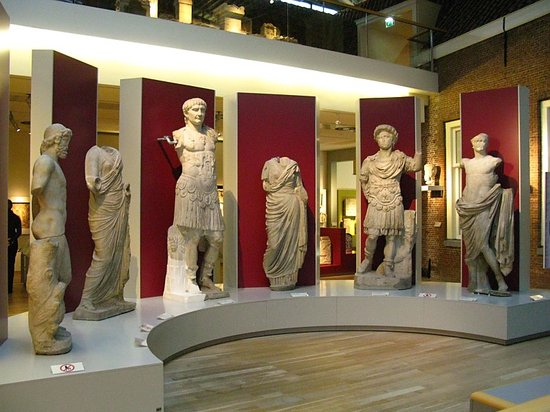 National Museum of Antiquities