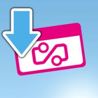 Public Transport Chip Card Credit