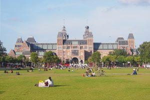 Museum Square Field