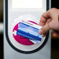 OV-chipkaart standaard