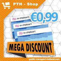 OV chipcard Discount