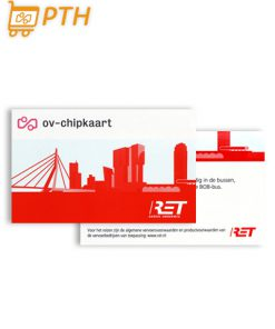 Rotterdam Day Ticket