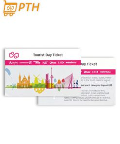 Tourist Day Ticket