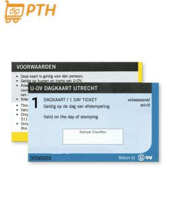 U-OV Ticket