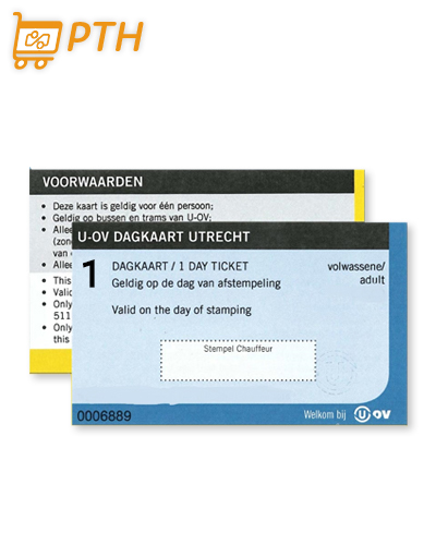 U-OV Ticket